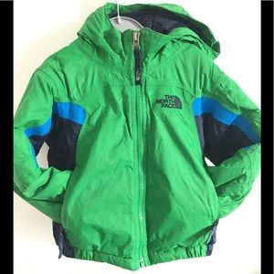 The North Face - Winter Toddler Jacket